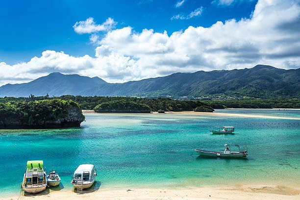 Kabira Bay, Ishigaki Island