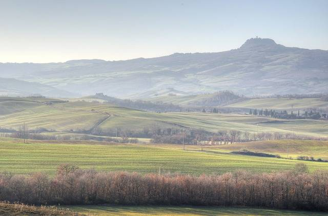 Free photo: Tuscany, Val, D'Orcia, Italy - Free Image on Pixabay - 70341 (890)