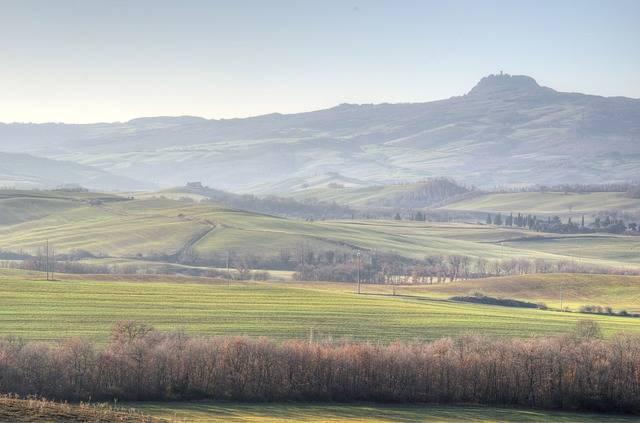 Free photo: Tuscany, Val, D'Orcia, Italy - Free Image on Pixabay - 70341 (890)