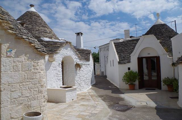 Free photo: Alberobello, Puglia, Trulli, Apulia - Free Image on Pixabay - 1816422 (907)