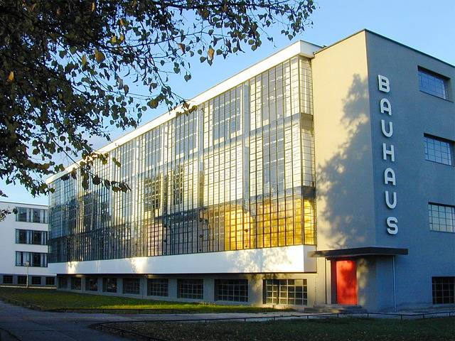Free photo: Bauhaus, Bauhaus Building, Dessau - Free Image on Pixabay - 250403 (908)