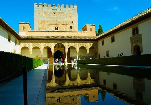 Free photo: Alhambra, Granada, Andalusia, Spain - Free Image on Pixabay - 364640 (909)