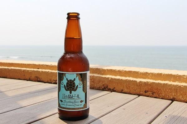江の島ビールも♪