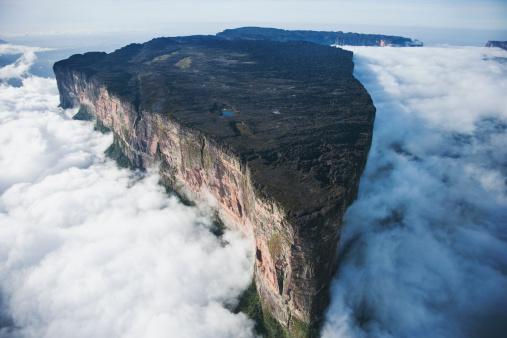 ロライマ山(ベネズエラ)