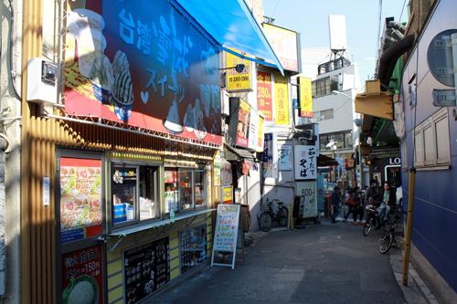 横浜・池袋だけじゃない、ガチな中華街