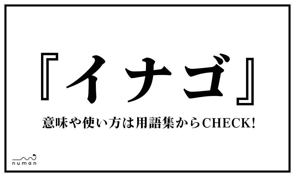 イナゴ(いなご)