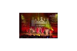 あの馬鹿たちが帰ってきた……『VitaminX B6キックオフMTG!』イベントレポート!