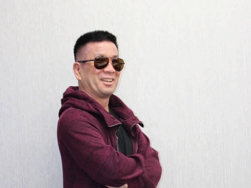 劇場作品『Thunderbolt Fantasy 生死一劍』公開!──脚本家・虚淵玄さんインタビュー(2/2)<
