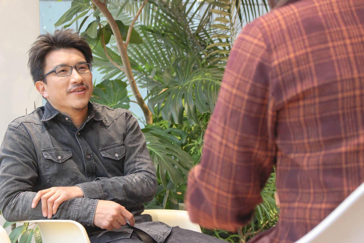第3回|「ナイフに刺さりに行け」――脚本・演出家、吉谷光太郎さんインタビュー(3/3)<