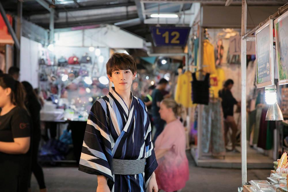 初のDVD『赤澤遼太郎 in プーケット(仮)』が発売決定!記念イベントも開催