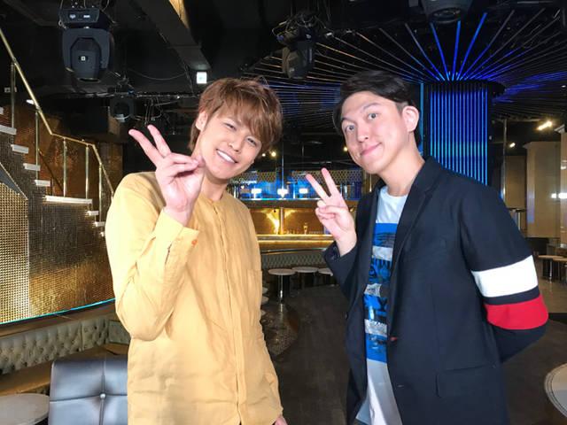 宮野真守、初のアリーナツアーが9/23にオンエア! スペシャルインタビューも