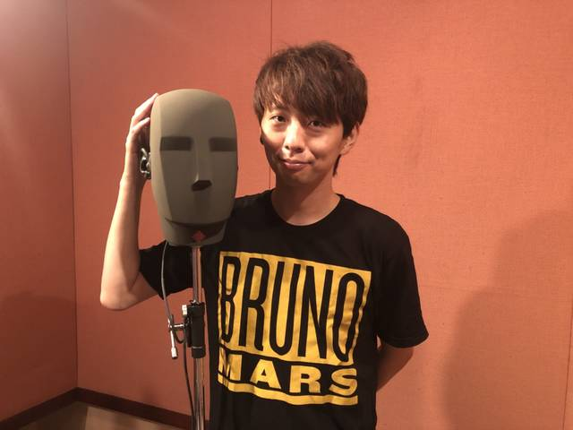 木村良平さんインタビュー『イケメンヴァンパイア』シチュエーションCDでイチャイチャの甘いひとときを