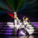 舞台 KING OF PRISM -Over the Sunshine!-