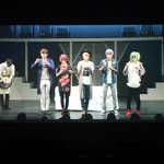 "B-PROJECT on STAGE『OVER the WAVE!』""スペシャルステージ"