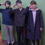 宇宙戦隊キュウレンジャー/岐洲匠さん、山崎大輝さん、榊原徹士さん