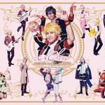 アイ★チュウ ザ・ステージ 〜Stairway to Étoile 2018〜