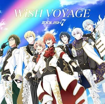 WiSH VOYAGE/Dancing∞BEAT!!