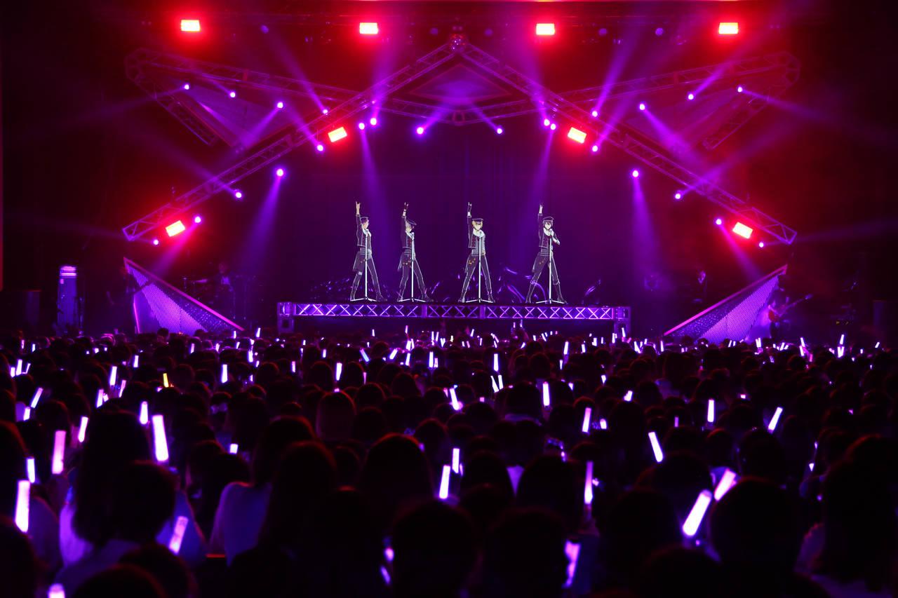 """あんさんぶるスターズ! DREAM LIVE -1st Tour """"Morning Star!""""-/UNDED"""