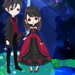 魔界王子と魅惑のナイトメア/アバター