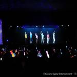 ときレス5thAnnivライブ 3 Majesty、X.I.P.②