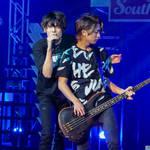 舞台『御茶ノ水ロック -THE LIVE STAGE-』ステージ写真3