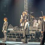 舞台『御茶ノ水ロック -THE LIVE STAGE-』ステージ写真5