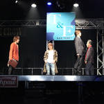 舞台『御茶ノ水ロック -THE LIVE STAGE-』ステージ写真8