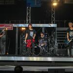 舞台『御茶ノ水ロック -THE LIVE STAGE-』ステージ写真15