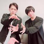 斉藤壮馬・石川界人のダメじゃないラジオ1