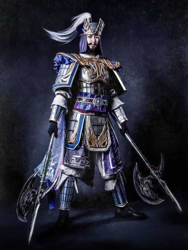 真・三國無双 官渡の戦い3