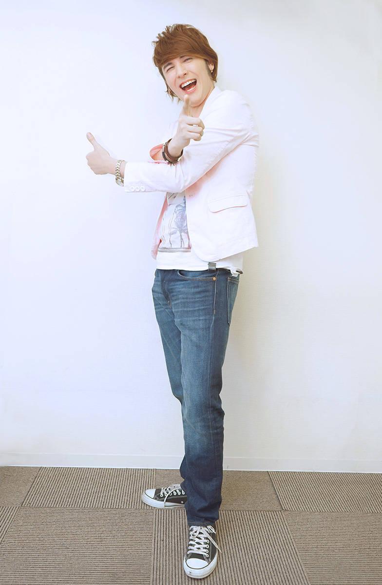 ドラマ/舞台担当白鳥雅役は、バレッタ裕さんに決定!インタビューコメント公開!【6/5更新】