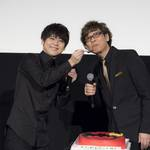 『ニンジャバットマン』公開記念舞台挨拶2