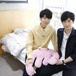 『西山宏太朗の健僕ピース!』西山宏太朗&梅原裕一郎2