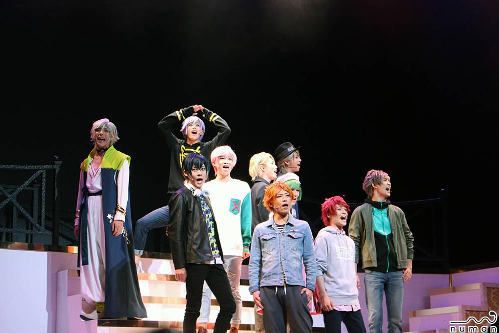 MANKAI STAGE『A3!』~SPRING & SUMMER 2018~ キャストコメント公開|初日会見レポート numan