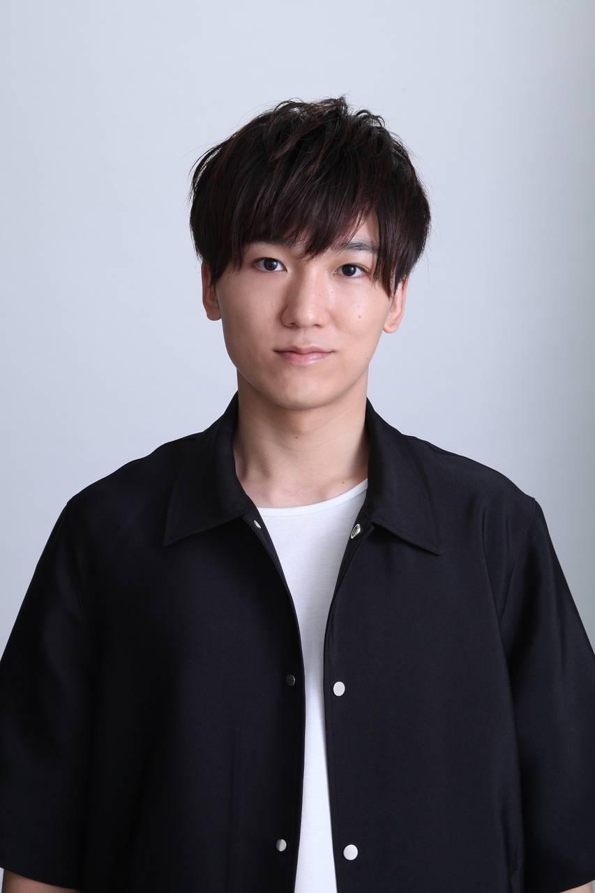 山下誠一郎(神楽亜貴役)