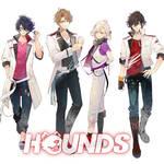 【HOUNDS】
