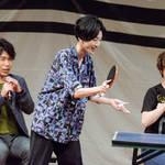 『イケメン戦国感謝祭』イベントレポートnuman15