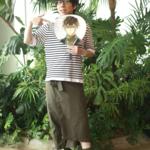 赤羽根健冶さん(猿飛佐助役)2