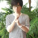 赤羽根健冶さん(猿飛佐助役)5