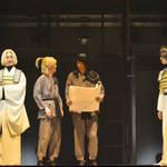 舞台『最遊記歌劇伝-異聞-』開幕! 公式フォトセッションレポート公開 numan(ヌーマン)21