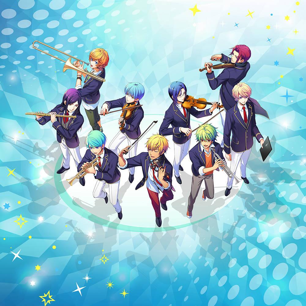 『金色のコルダ オクターヴ』シリーズ15周年記念作はリズムアドベンチャー! 最新PV公開! numan