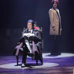舞台「文豪ストレイドックス」黒の時代4