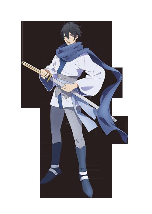 TVアニメ『BAKUMATSU』10月4日(木)深夜より放送スタート! アプリ『恋愛幕末カレシ』 numan6