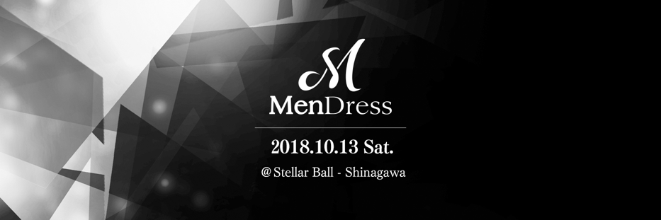 MenDress