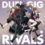 『DUEL GIG RIVALS』