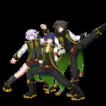 『ダンキラ!!! -Boys, be DANCING!-』5