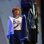 舞台『NORN9 ノルン+ノネット』レポートnuman(ヌーマン)10