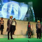 舞台『NORN9 ノルン+ノネット』レポートnuman(ヌーマン)13