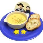 黄瀬と笠松のクリスマススープセット (600円)