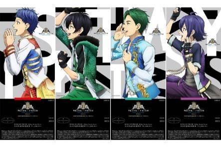 KING OF PRISM_前売り1